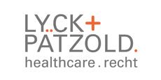 Logo Lyck und Pätzold